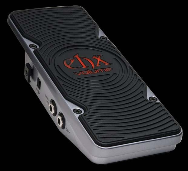 Electro Harmonix Next Step Volume Pedal -