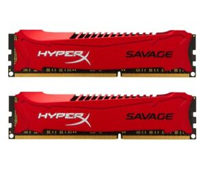 8GB-16GB-32GB-1866MHz-DDR3-Pour-Kingston-HyperX-Savage-DIMM-Desktop-Memory-H2FR