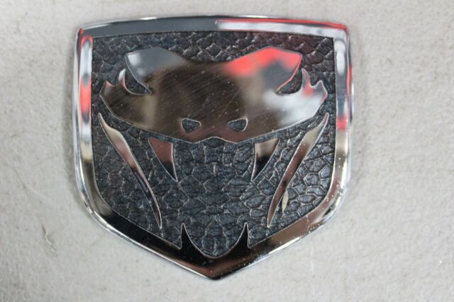 Dodge Viper RT/10 paces the 75th Indy 500  Dodge Viper Emblem History