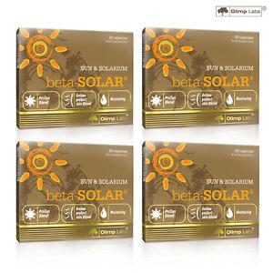 BETA-SOLAR-30-240-Capsules-Tanning-Pills-Max-Strenght-Deep-Tan-Bronzed-Carotene