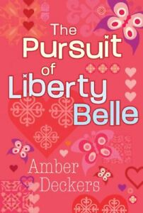 EX-LIBRARY-The-Pursuit-of-Liberty-Belle-Amber-Deckers-1846163021