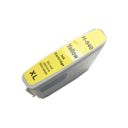 10 PACK 940 940XL New ink cartridges for HP Officejet 8000 8500 Premium printers