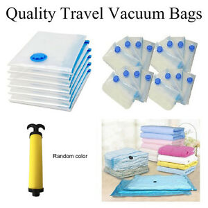 Travel Space Saving Bags 29