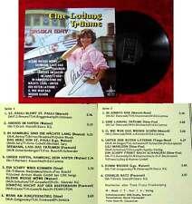 LP Ursula May: Eine Ladung Träume Signiert