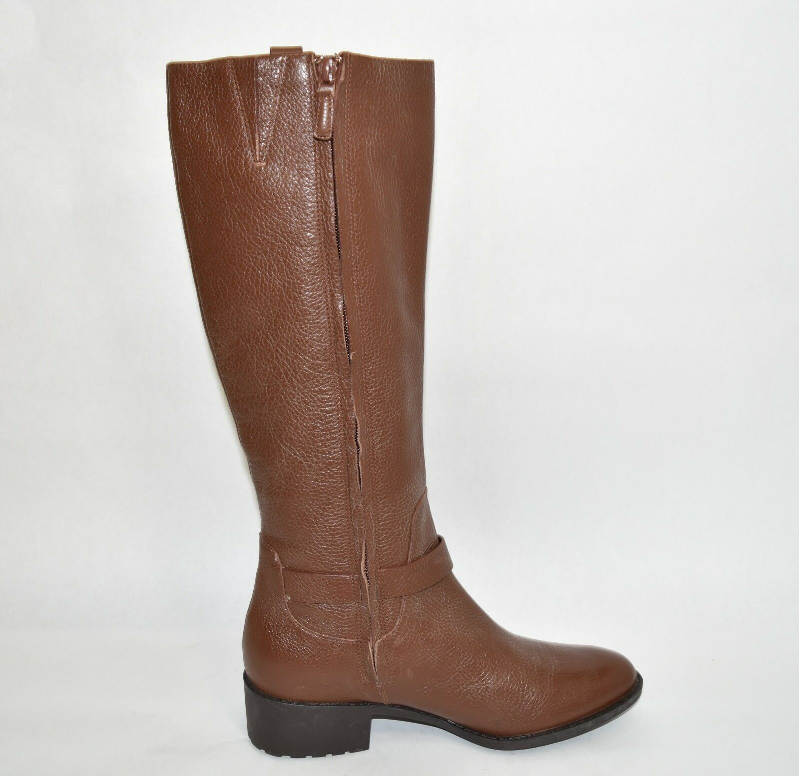 New  Cole Haan Haan Haan 'Kenmare' Harvest Brown Leather Boot Size 8.5 B  MRSP  400   T7 f4b942