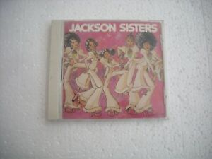 JACKSON SISTER / JACKSON SISTER Japan cd open - Italia - JACKSON SISTER / JACKSON SISTER Japan cd open - Italia