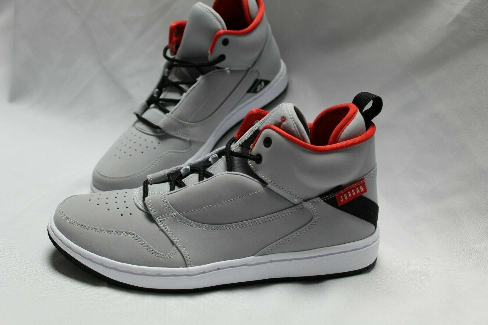 Men's Nike JORDAN FADEAWAY shoes  Size  9  (AO1329 060)