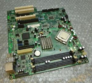 Dell-Dimension-9150-Prise-LGA775-775-Carte-Mere-Avec-Processeur-FJ030-0FJ030