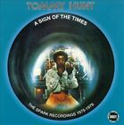 A Sign of the Times: Spark Recordings 1975-1976 * by Tommy Hunt (CD, Oct-2013, Shout!)