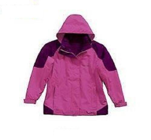 BNWT. Women/'s Regatta /'Helga/' 3-1 Waterproof Jacket