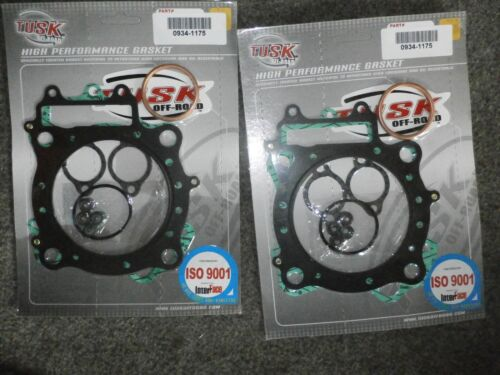 Honda TRX450 R ER TRX450r 06 Engine Motor Top End Gasket Kit