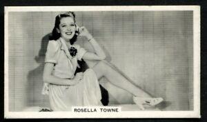 Tobacco-Card-Ardath-PHOTOCARDS-FILM-ETC-GROUP-M-Standard-1939-Rosella-Towne