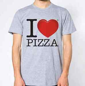 I-Love-Pizza-T-Shirt