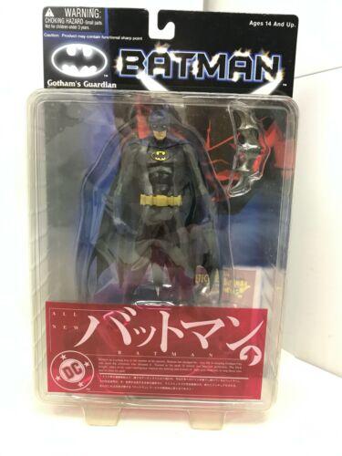 Details about  /BATMAN DC DIRECT WAVE 1 YAMATO JAPANESE BATMAN ACTION FIGURE MOC