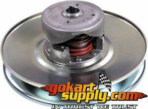 Genuine-Comet-40-Series-Driven-Pulley-3-4-034-Bore-x-7-37-64-034-Comet-209133A-NEW