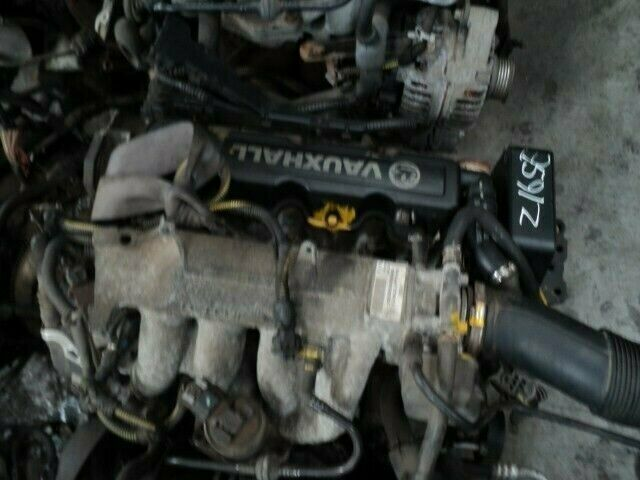 OPEL Z16SE 1.6 ENGINE FOR SALE *SPECIAL*