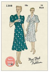 Sewing Patterns New