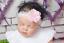 Taufkleid Stirnband Taufmantel Mutze ❤️ Gr.52,62,68,74,80,86,92 Baptism