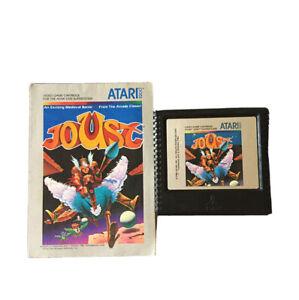 Atari-5200-JOUST-WITH-INSTRUCTIONS-RARE