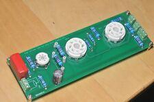TUBE EL34 6CA7 High voltage tube Variable Power Supply PCB 150ma 30W
