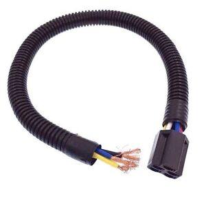 wiring harness lead 18\