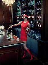 Eva Green A4 Photo 17