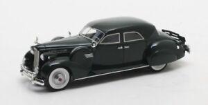Matrix Max51601-011 - Packard Super 8 Sport depuis Darrin Vert 1940 1/43