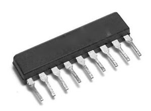 TA7900S-Toshiba-Circuit-Integre-SIP-9-039-039-GB-Compagnie-SINCE1983-Nikko-039-039