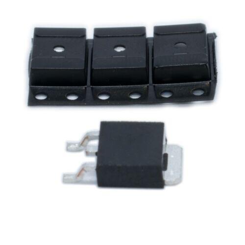 40 V 50 A 58 W 4x Pi 50 P 04 P 4 L 11 Atma 1 TRANSISTOR P-MOSFET unipolaire