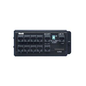 On-Q-Legrand-364551-01-1-X-8-Enhanced-Telcom-Module-Telephone-Distribution