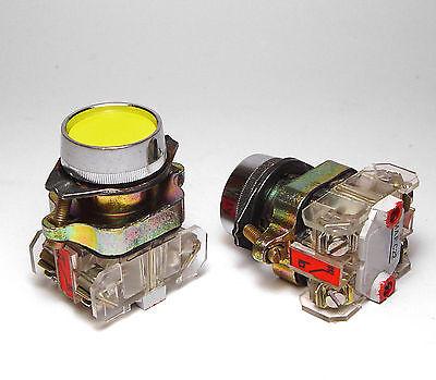 NOS Schließer Temperatur-Begrenzer Thermik H08 Thermo-Schalter 100 °C +//- 5°