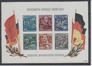 DDR BL. 13 ** pulito post freschi, Kw 80 €
