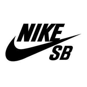 Nike SB Swoosh Wall Decal Art Sports