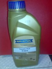 RAVENOL TRANSFER FLUID TF-0870 Land Rover LR003137 BOT 118 Plus ATF TF-0753