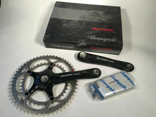 NOS Campagnolo RECORD 10 Speed Chain new old stock