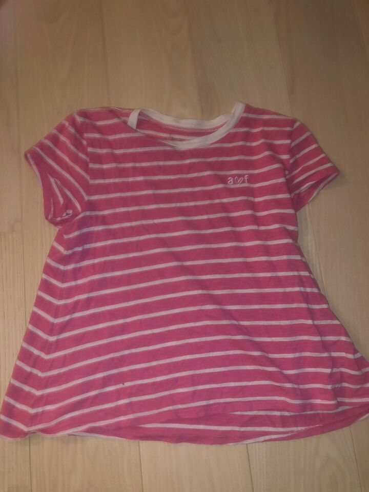 T-shirt, T-shirt, Abercrombie & Fitch