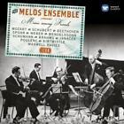 Icon:Melos Ensemble von Melos Ensemble (2011)