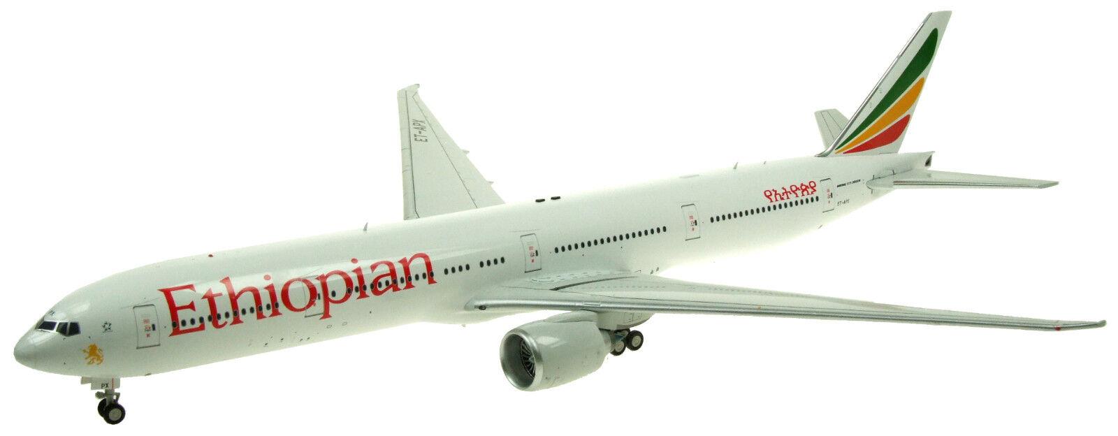 Fliegender 200 If77730617 1 200 Ethiopian Airlines 777-300   Er