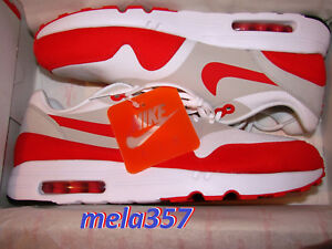 Og 11 12 Us 47 Trainers Ultra Max 0 Nike Le Sur 908091100 2 Mens Détails Eu 5 5uk Red 1 Air 7IvYyf6gmb