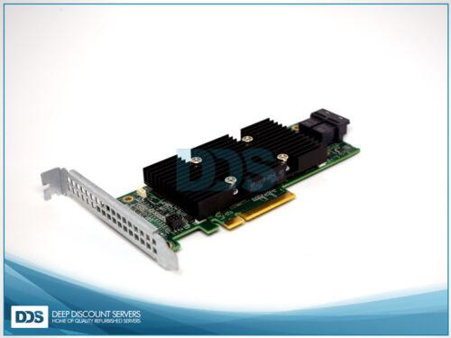 Dell PERC H330 PCIe3.0x8 RAID Controller 12.0Gb//s