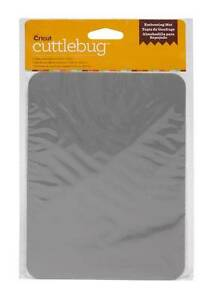 Cuttlebug-Accessories-Rubber-Embossing-Mat-2002210