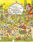 Mein liebster Wimmelbilder-Spaß. Fröhliche Ostern! von Charlotte Wagner (2014, Taschenbuch)