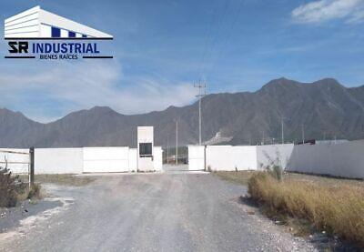 Terrenos  en Venta Carretera Monclova-El Carmen  km 30.9