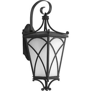 Progress Lighting Outdoor Wall Lantern P6081 31
