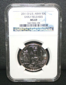 2011-D-NGC-MS-69-US-ARMY-HALF-DOLLAR-EARLY-RELEASES