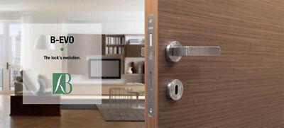 BONAITI B-FORTY Interior Magnetic Lock Cylinder Lock Version