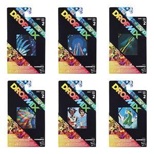 Nouveau-dropmix-tous-6-Series-2-dropmix-decouvrir-Packs-Officielle
