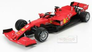 Ferrari F1 Sf1000 #5 Austrian Gp 2020 Sebastian Vettel BURAGO 1:18 BU16808VW Mod