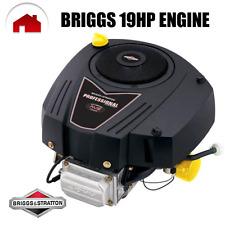 Briggs & Stratton 19hp Ride on Lawn Mower Engine