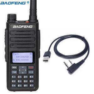 Baofeng-dm-1801-Dual-Band-I-amp-II-Digital-Analog-amp-DMR-Walkie-Talkie-Radio